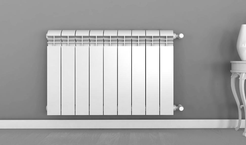 радиатор для дома