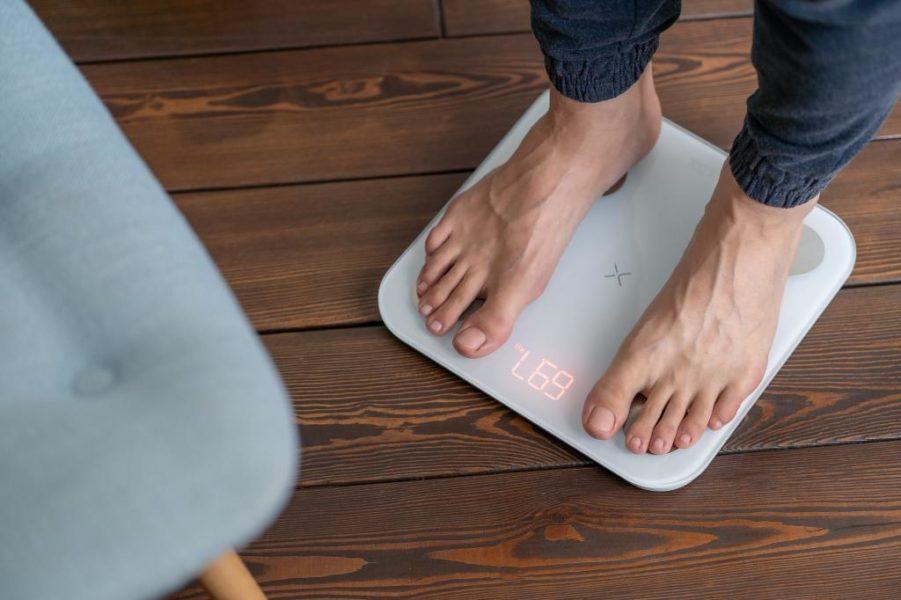 умные весы для дома