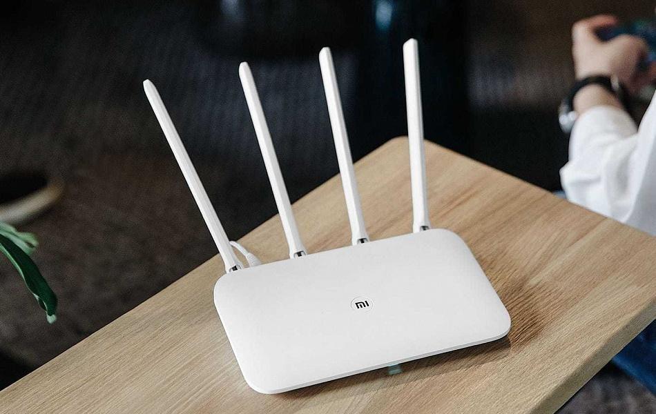 wi-fi роутер для дома