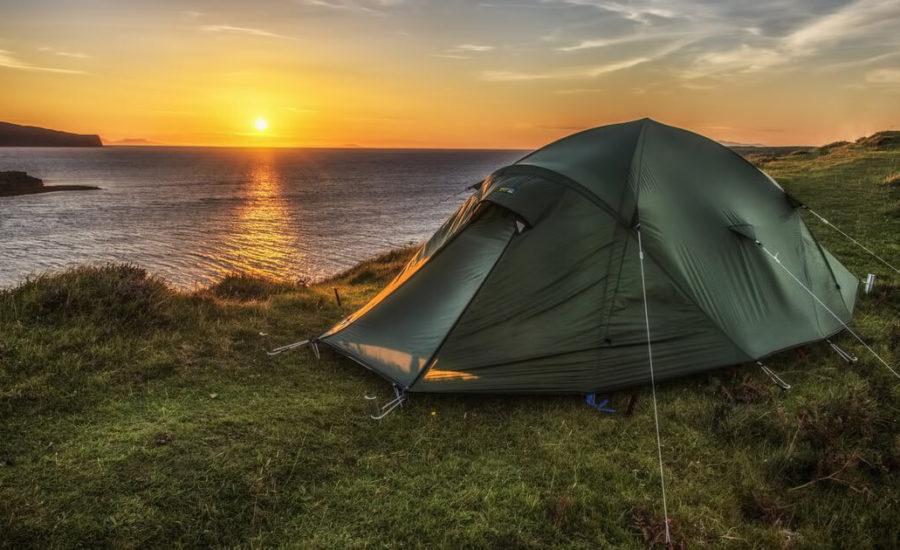 палатка для активного отдыха