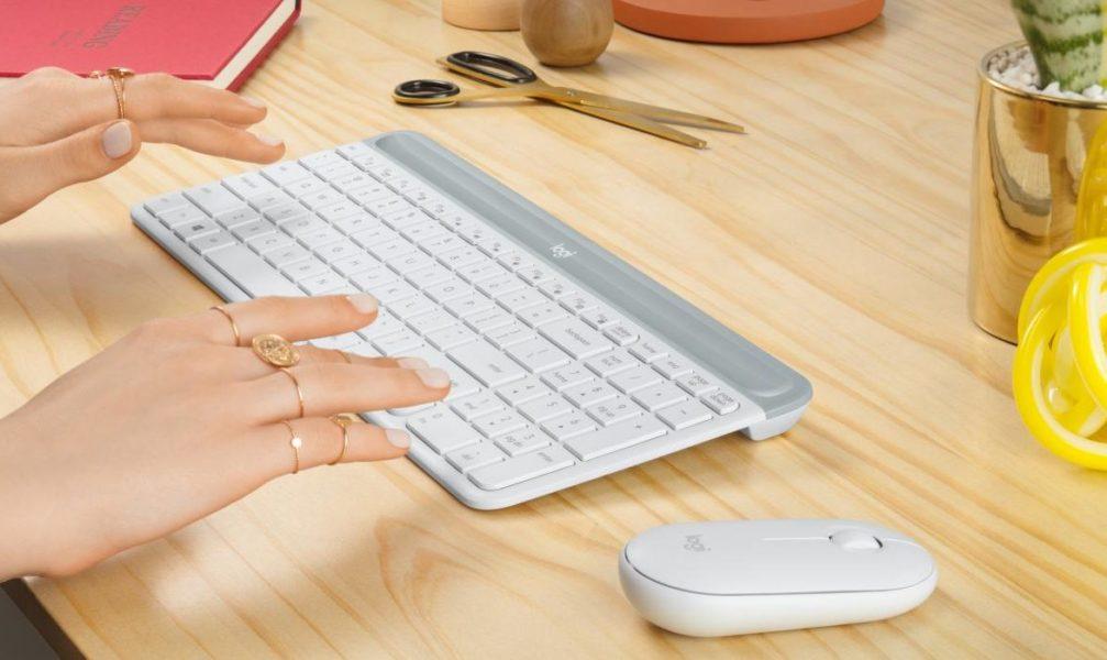 использование клавиатуры и мыши