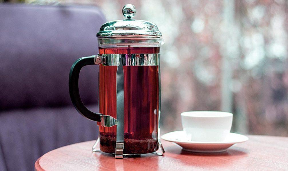 рейтинг френч прессов для чая