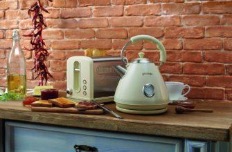 электрический чайник для дома
