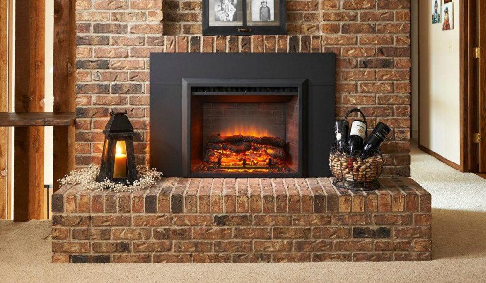 Рейтинг ТОП 10 лучших каминов электрических с эффектом пламени: какой выбрать и купить, отзывы, цена, характеристики