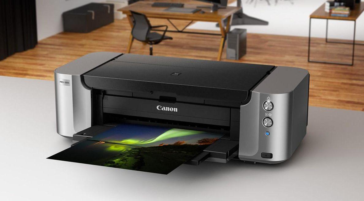 принтер для работы