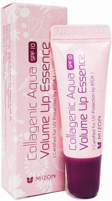Mizon Collagenic aqua volume