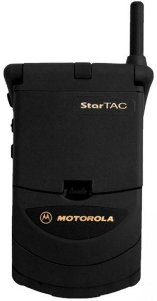 Motorola StarTAC 130