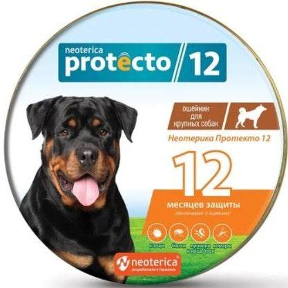 Neoterica Protecto 12, 75 см