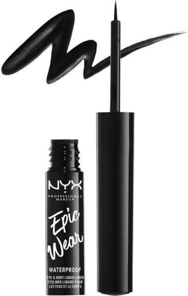 NYX professional makeup Epic Wear Liquid Liner