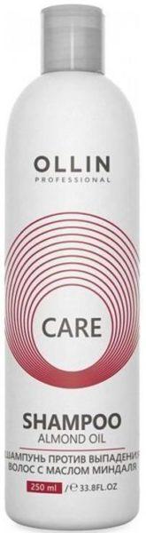 OLLIN Professional Care Almond Oil с маслом миндаля