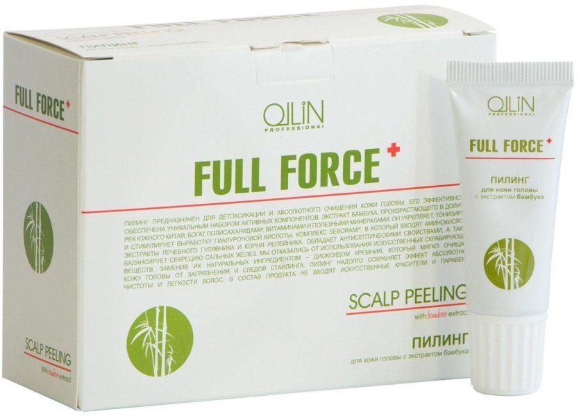OLLIN Professional Full Force