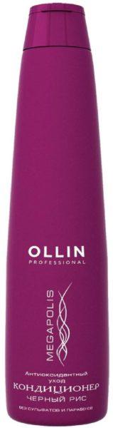 OLLIN Professional Megapolis Черный рис