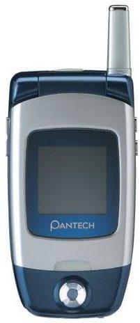 Pantech-Curitel G800