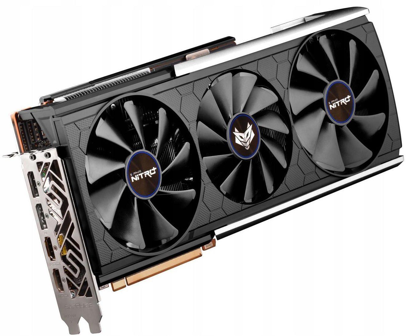Radeon RX 5700 XT 1770MHz