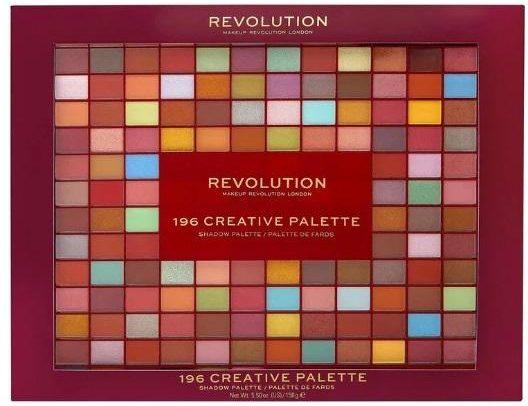 REVOLUTION 196 цветов
