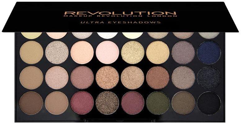 REVOLUTION Ultra 32 Eyeshadow Palette
