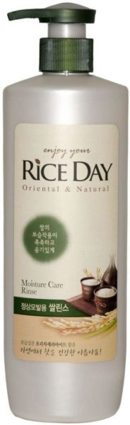 Rice Day Damage Care