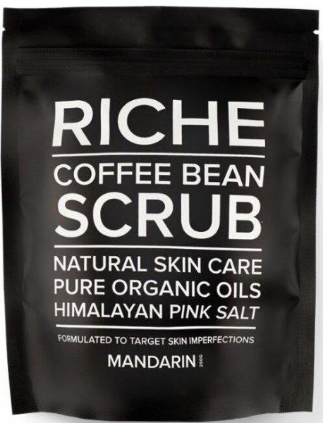RICHE Кофейный Pure beans