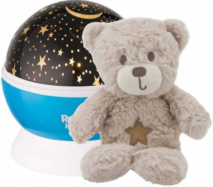 ROXY-KIDS Teddy (R-NL0023)
