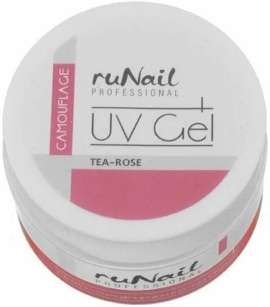 Runail Professional UV Gel Camouflage