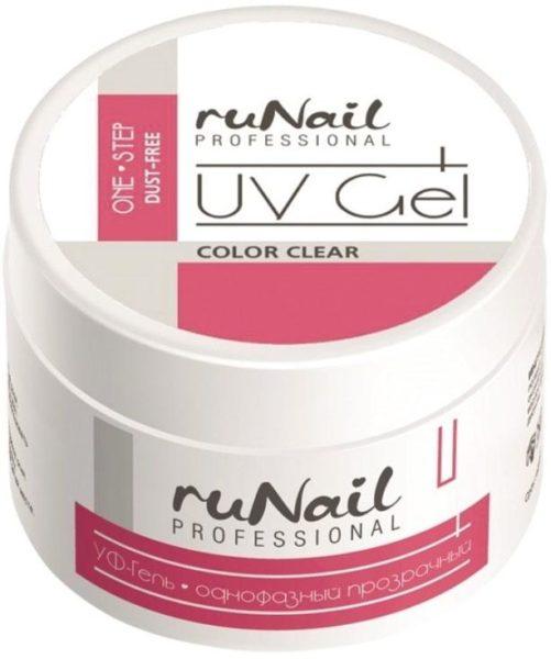 Runail Professional UV Gel One Step Dust-Free