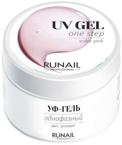 Runail Professional UV Gel One Step