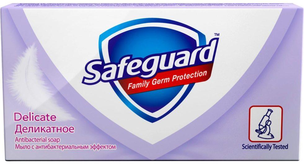 Safeguard Деликатное