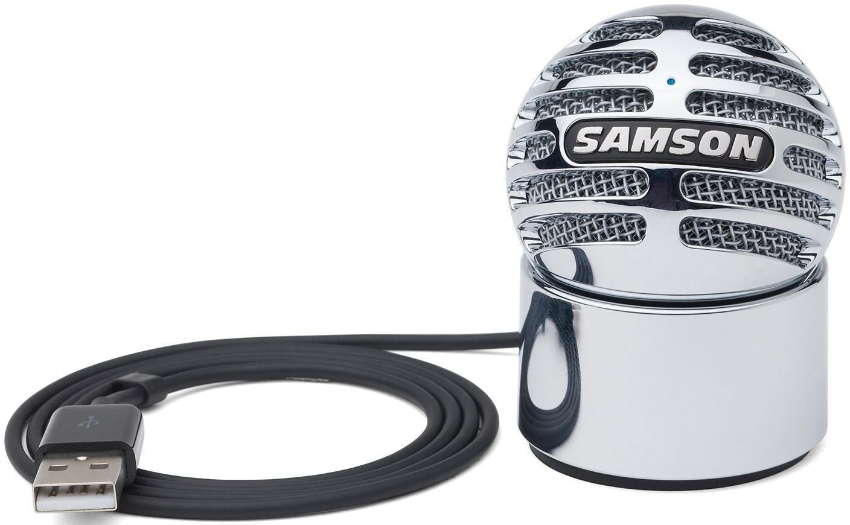 Samson Meteor USB