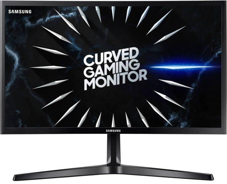 Samsung C24RG50FQI 23.5