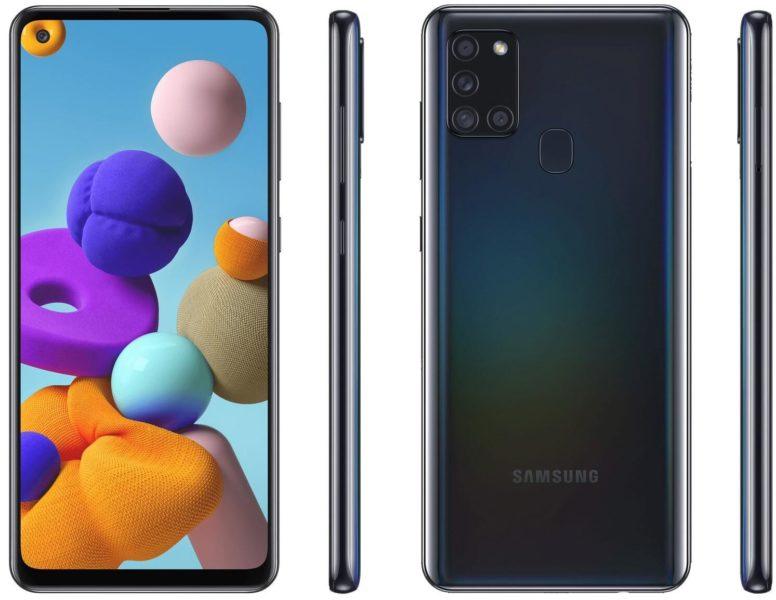 Samsung Galaxy A21s 3 32GB