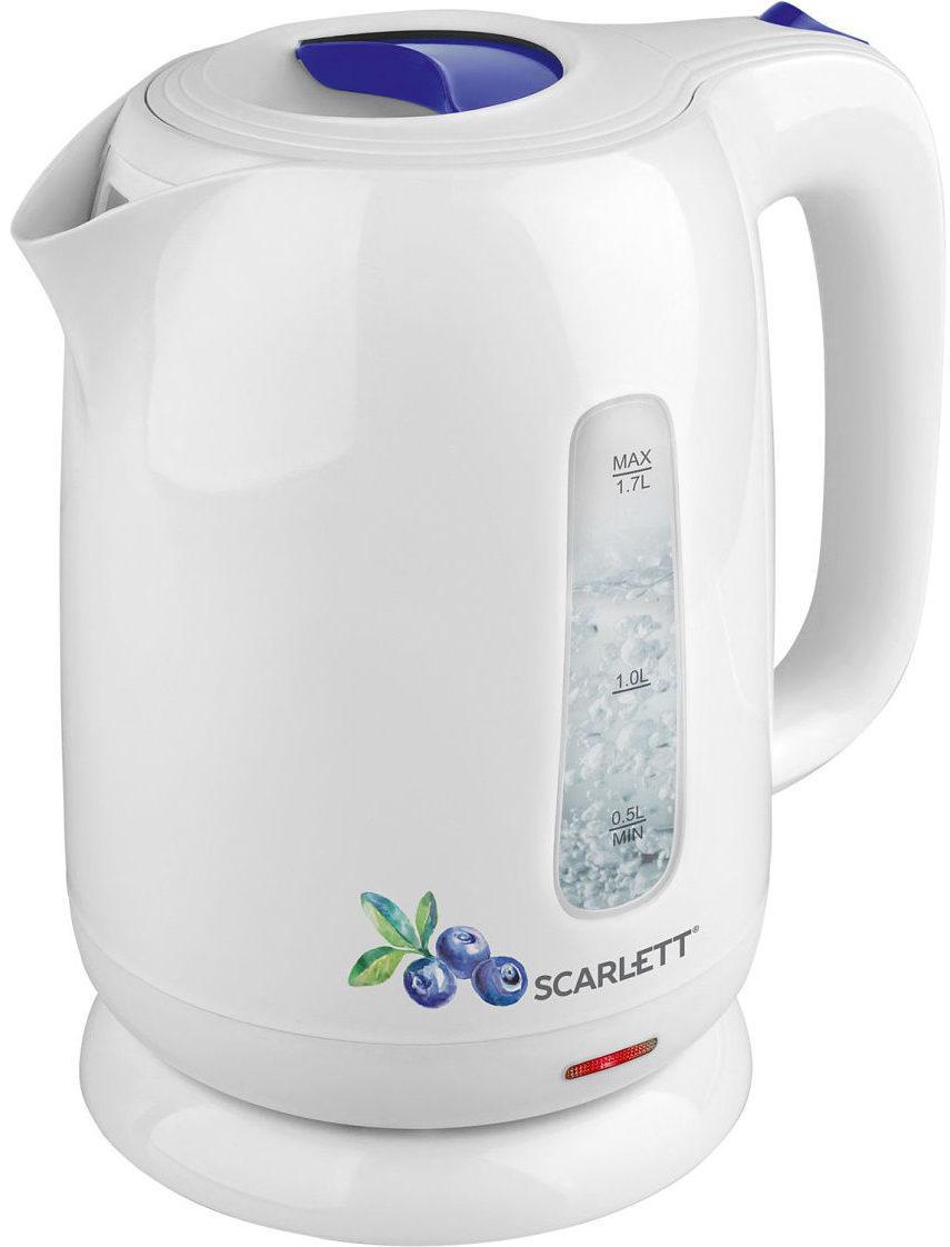 Scarlett SC-EK18P52
