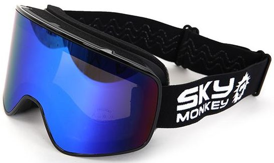 Sky Monkey SR44 RV