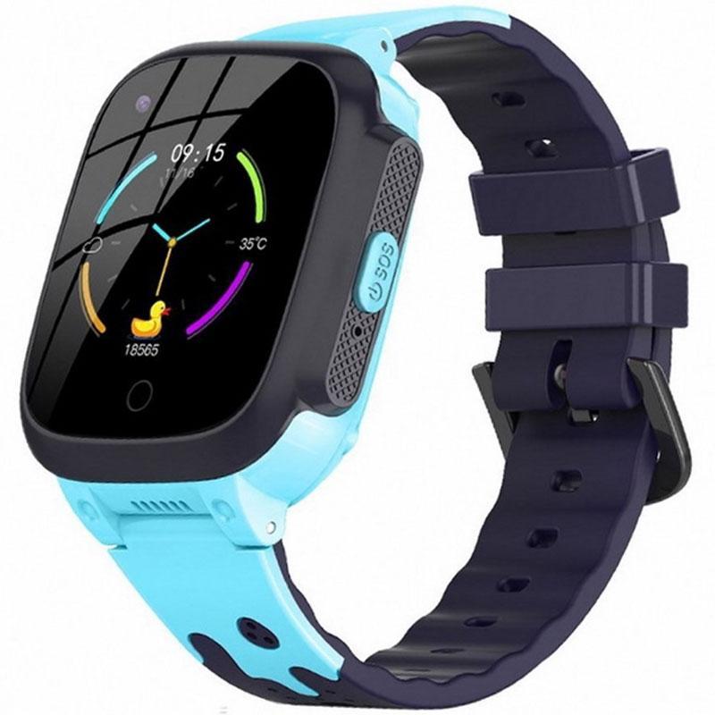 Smart Baby Watch Q700