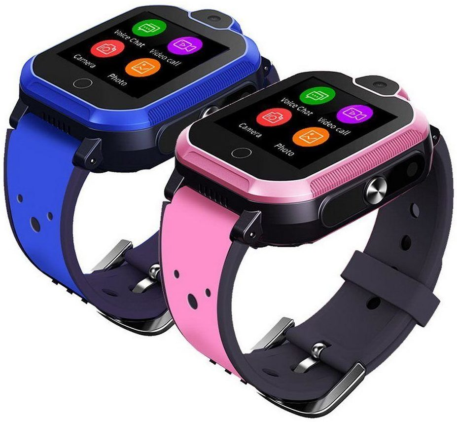 Smart Baby Watch Q900