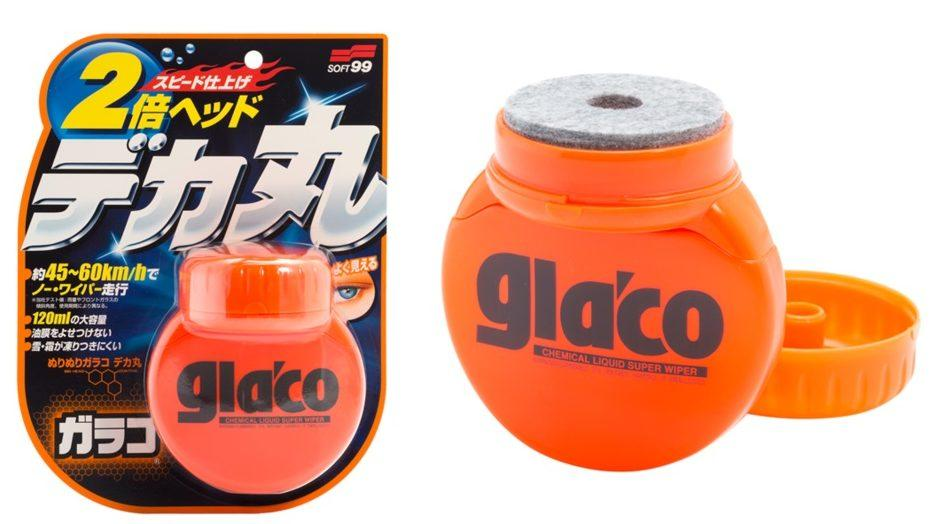 Soft99 Glaco Roll On Large 04107