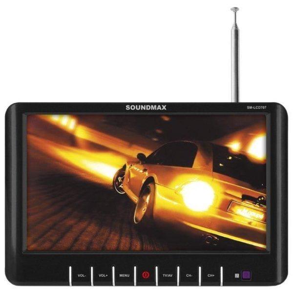 SoundMAX SM-LCD707