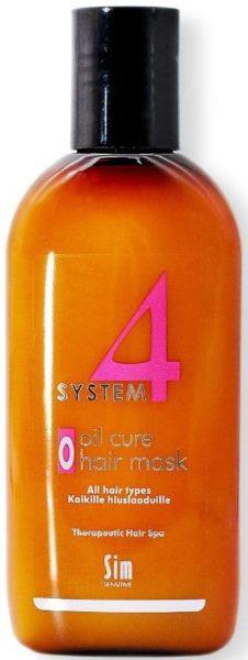 System 4 Терапевтическая
