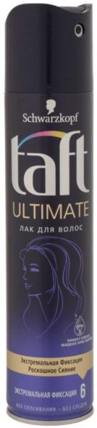 Taft Ultimate