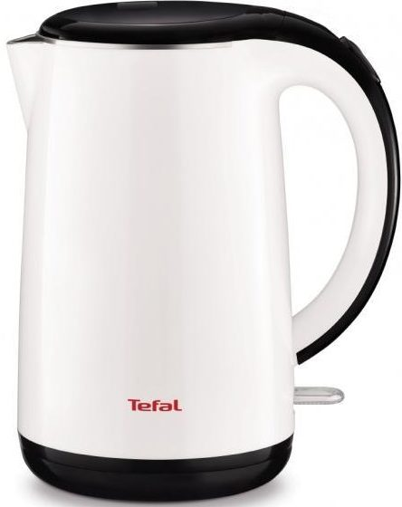 Tefal KO 2601 Safe to touch