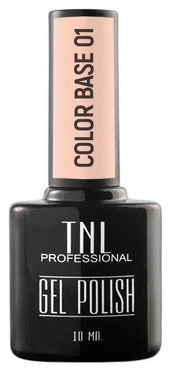 TNL Professional Color Base 10 мл