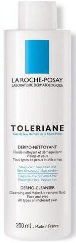 Toleriane Dermo-Cleanser от La Roche-Posay