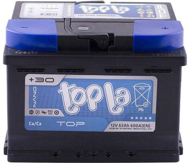 Topla Top 118662