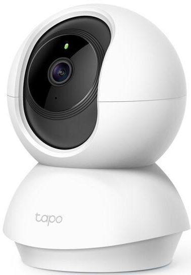 TP-LINK Tapo C200 белый
