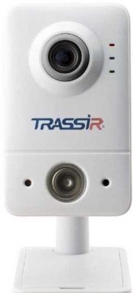 TRASSIR TR-D7111IR1W (2.8 мм) белый