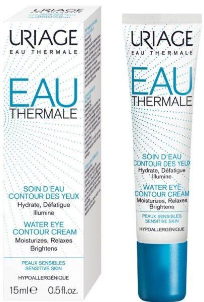 Uriage Крем Eau Thermale Water Eye Contour Cream