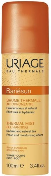 Uriage Bariesun Thermal Spray Self-Tanning