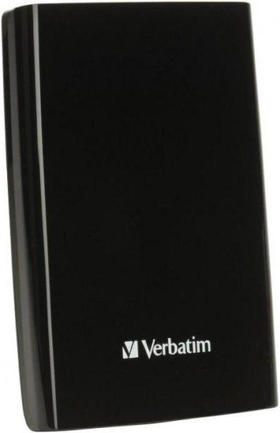 Verbatim Store 'n' Go USB 3.0 500 ГБ