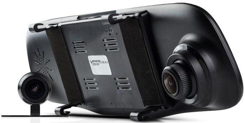 VIPER C3-351 Duo, 2 камеры
