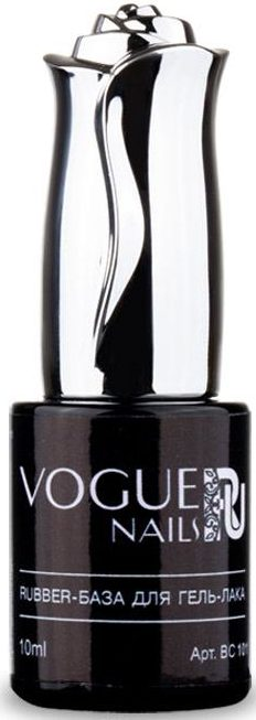 Vogue Nails Rubber база 10 мл