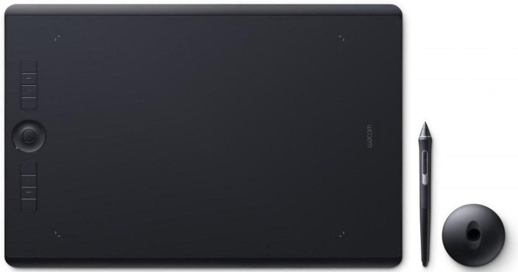 WACOM Intuos Pro Medium (PTH-660)